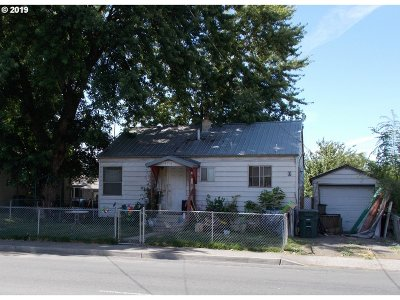 Umatilla County Single Family Home For Sale: 1711 SW Frazer Ave