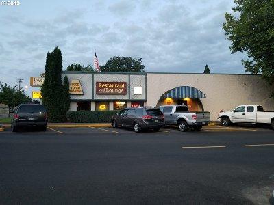 Hillsboro, Cornelius, Forest Grove Commercial For Sale: 3018 Pacific Ave