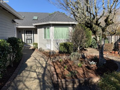 Wilsonville Single Family Home For Sale: 32377 SW Lake Dr