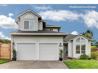 Tualatin Single Family Home For Sale: 22325 SW Martinazzi Ave