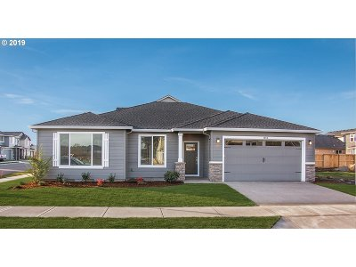 Battle Ground Single Family Home For Sale: 1103 NE 11th Ave #LOT58