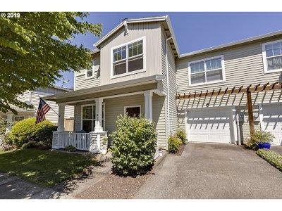 Beaverton Single Family Home For Sale: 6178 SW 183rd Ter