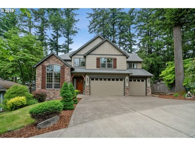 Gresham Single Family Home Bumpable Buyer: 937 SW Florence Ct