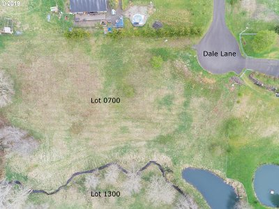 Astoria Residential Lots & Land For Sale: Vl Dale Ln (Lot0700)