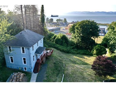 Astoria Single Family Home For Sale: 659 27th St