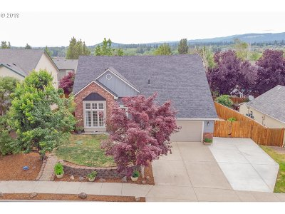 Camas Single Family Home For Sale: 3737 NW 30th Ave