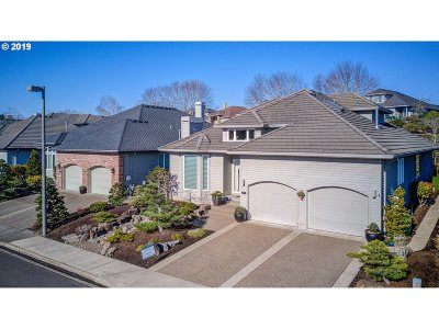 Single Family Home For Sale: 15195 NW Aberdeen Dr
