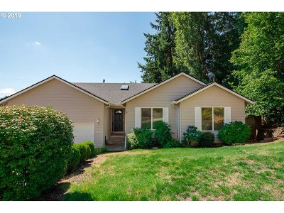 Salem Single Family Home For Sale: 337 Pintail Ave SE