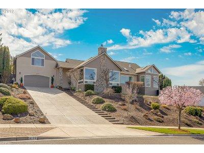 Medford Single Family Home For Sale: 4132 Tamarack Dr