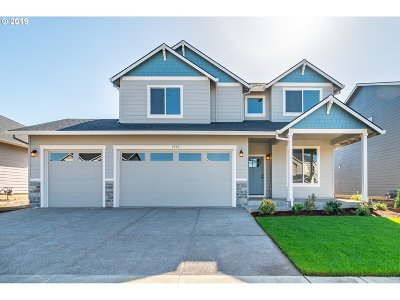 Newberg, Dundee, Lafayette Single Family Home For Sale: 3950 Bruce Dr