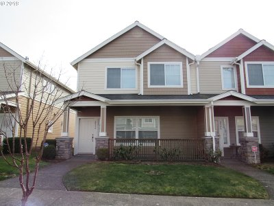 Gresham Single Family Home For Sale: 2536 NW 2nd Ter