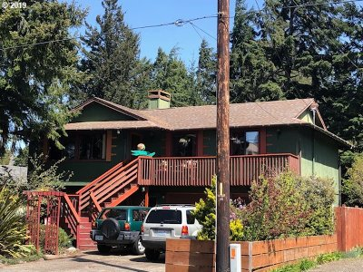 Florence Single Family Home For Sale: 1470 Spruce St