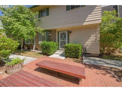 Vancouver Single Family Home For Sale: 307 NE 63rd St #16