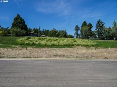 Happy Valley, Clackamas Residential Lots & Land Pending: 15169 SE Northern Heights Dr SE #20