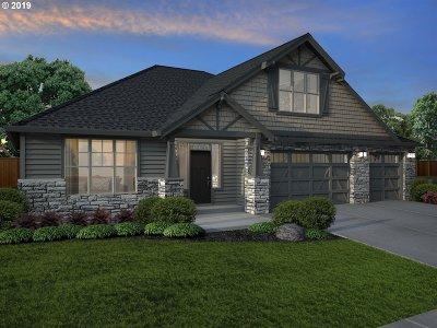 Vancouver WA Single Family Home For Sale: $637,900