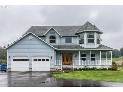 Single Family Home For Sale: 3940 Scenic Dr