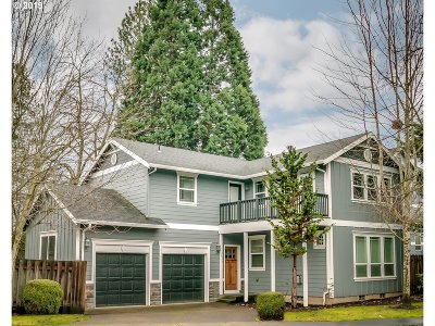 Forest Grove Single Family Home For Sale: 2833 Raymond St