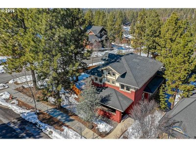 Bend Single Family Home For Sale: 2398 NW Lemhi Pass Dr