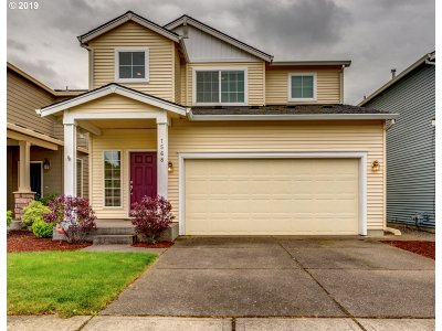 Troutdale Single Family Home For Sale: 1568 NE Coho Ct