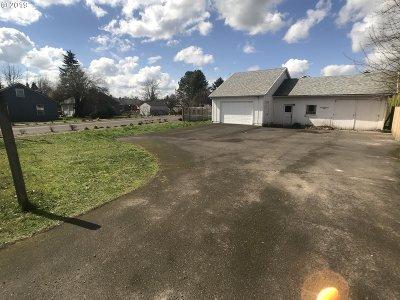 Hillsboro Residential Lots & Land For Sale: NE 17th Ave