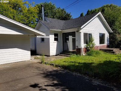 Hillsboro Single Family Home For Sale: 760 SE 21st Ave