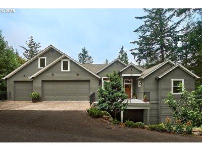 Single Family Home For Sale: 3146 SW Fairmount Blvd