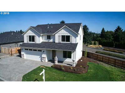 Vancouver Single Family Home For Sale: 11809 NW 7th Ave