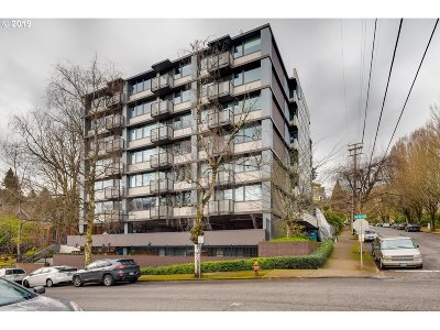 Portland Condo/Townhouse For Sale: 2020 SW Main St #401