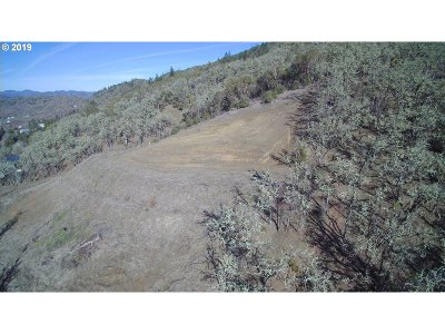 Myrtle Creek Residential Lots & Land For Sale: Mona St