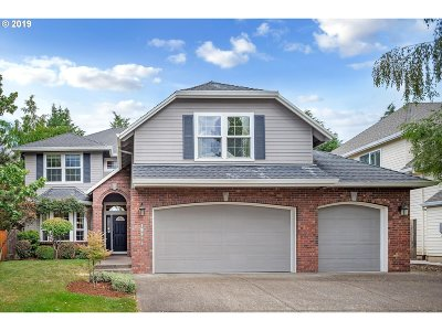 Single Family Home For Sale: 13975 NW Meadowridge Dr