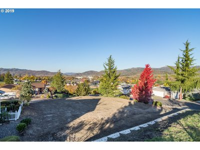 Green Residential Lots & Land For Sale: Highland Vista Ln