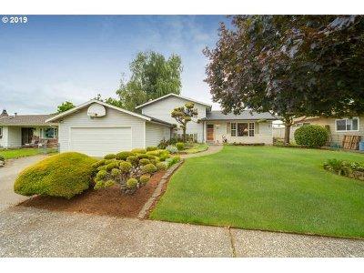 Single Family Home For Sale: 4210 NE 130th Pl
