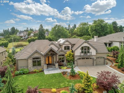 Happy Valley, Clackamas Single Family Home For Sale: 8715 SE Northern Heights Ct