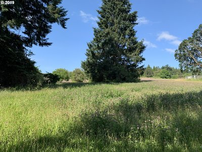 Hillsboro, Forest Grove, Cornelius Residential Lots & Land For Sale: Thatcher