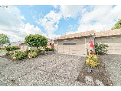 Tigard Single Family Home For Sale: 15395 SW Oaktree Ln