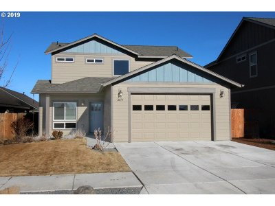 Bend Single Family Home For Sale: 21174 Capella Pl
