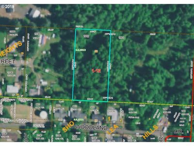 Astoria Residential Lots & Land For Sale: Vl Lyngstad Heights