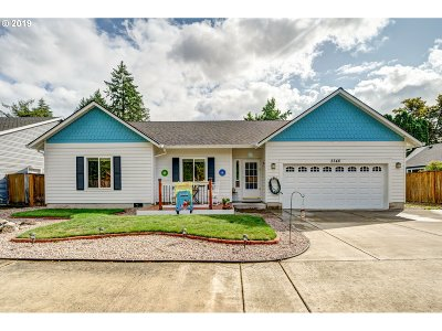 Beaverton Single Family Home For Sale: 3348 SW 108th Ave
