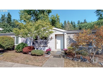 Wilsonville, Canby, Aurora Single Family Home For Sale: 1655 S Elm St