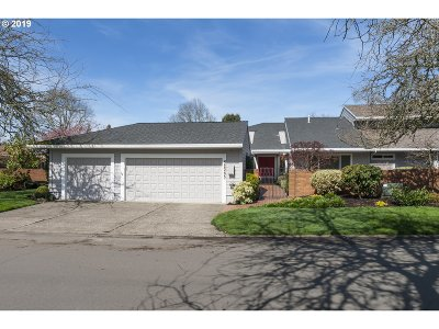 Wilsonville Single Family Home For Sale: 32065 SW Arbor Lake Dr