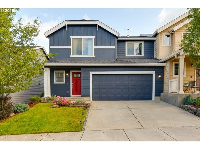 Camas Single Family Home For Sale: 3319 NW 47th Dr