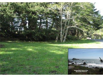 Brookings Residential Lots & Land For Sale: Deer Park Dr #2200