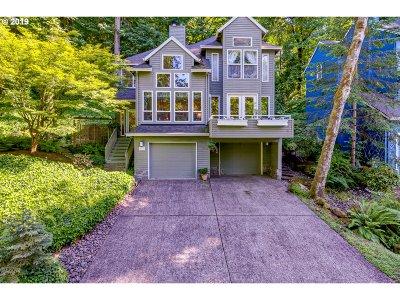 Lake Oswego Single Family Home For Sale: 500 Maple St