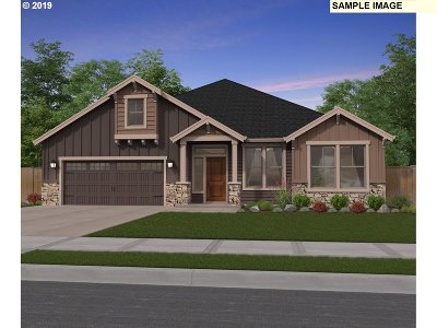 Vancouver WA Single Family Home For Sale: $509,000