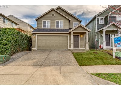 Beaverton Single Family Home For Sale: 20622 SW Bingo Ln