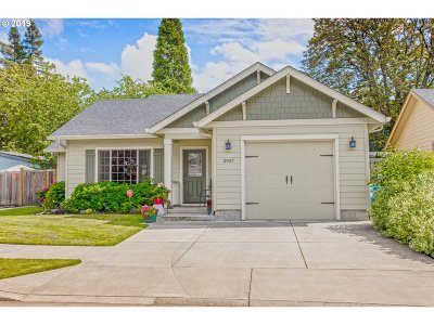 Santa Clara Single Family Home For Sale: 2937 Ava St