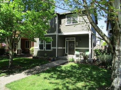 Hillsboro Single Family Home For Sale: 1466 SE Kobus Way