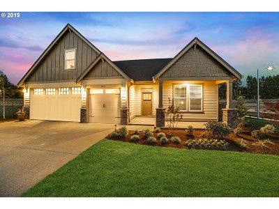 Camas Single Family Home For Sale: Lot 46 Gme