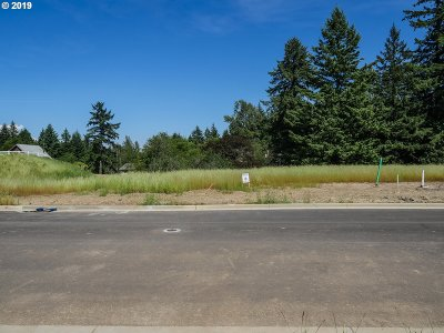 Happy Valley Residential Lots & Land For Sale: SE Stillwater Ln SE #49