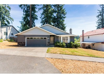 Beaverton Single Family Home For Sale: 440 NW 150th Ave